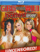 Girls Gone Wild: Hottest Moments Ever Blu-ray