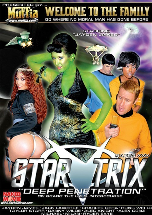 star trix deep penetration