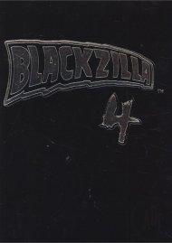 Best of Blackzilla 4 Porn Movie