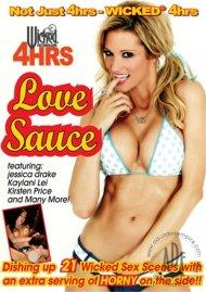 Love Sauce Porn Movie