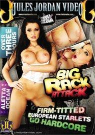 Big Rack Attack Porn Movie