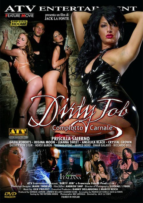 Dirty Job (Complotto Carnale)