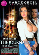 Journalist, The (French) Porn Video
