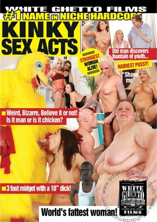 Bizarre sex acts pics