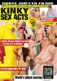 Acts kinky sex