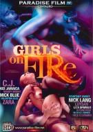 Girls On Fire Porn Movie