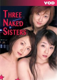 Three Naked Sisters Porn Video