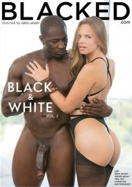 Black & White Vol. 2 HD streaming porn video from Blacked.