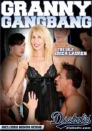 Granny Gangbang Porn Video
