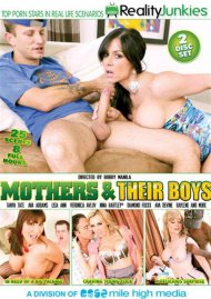 Mothers & Their Boys Porn Video