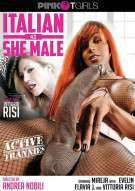 Italian She Male #43 Porn Movie
