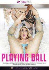 Playing Ball Porn Movie