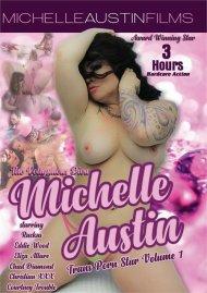 Michelle Austin Trans Porn Star Vol. 1 Porn Movie