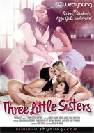 Three Little Sisters Porn Movie