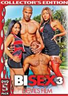 Bi Sex 3 (5-Pack) Porn Movie