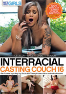 Interracial Casting Couch 16 Porn Movie