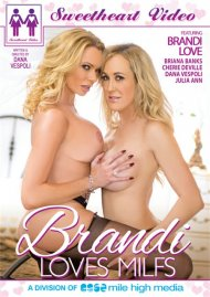 Brandi Loves MILFs Movie