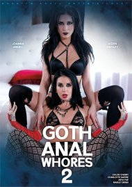 Goth Anal Whores 2 Movie