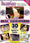 Dream Girls: Real Adventures 30 Boxcover