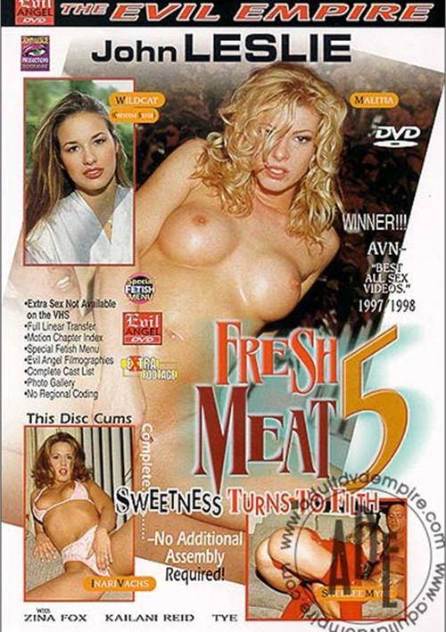 John Leslie Fresh Meat