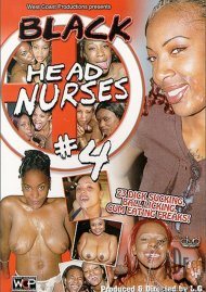 Black Head Nurses #4 Porn Video