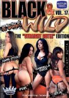 Black & Wild Vol. 17 Porn Movie