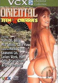 Oriental Teen Cherries Porn Movie