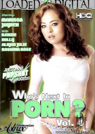 Who's Next In Porn? 4 Porn Video