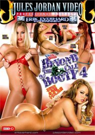 Beyond The Call Of Booty 4 Porn Movie