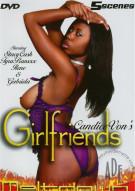 Candice Vons Girlfriends Porn Movie