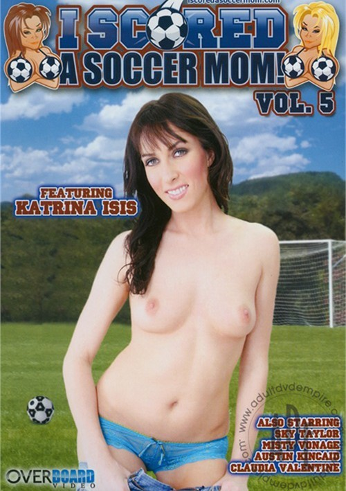 Mom hot brandi edwards soccer