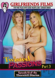 Twisted Passions Part 3 Movie