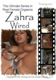 Femorg: Zahra Wired
