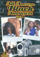All American Black Amateurs Vol. 1 - DUPLICATE Porn Video