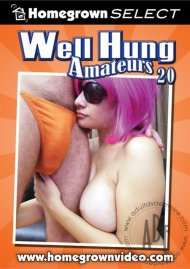 Well Hung Amateurs 20 Porn Video