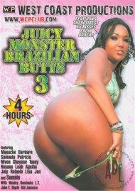 Juicy Monster Brazilian Butts 3 Porn Movie