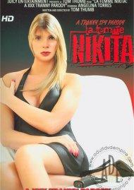 Le Femme Nikita: A Tranny Spy Parody Porn Video