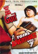 T-Girl Adventures Vol. 7 Porn Video