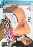 Transsexual Room Service Porn Movie
