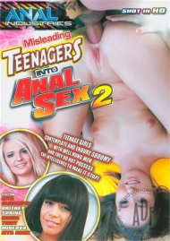 Misleading Teenagers Into Anal Sex 2 Porn Video