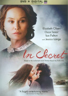 In Secret (DVD + UltraViolet) Movie