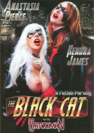 Black Cat VS Batwoman, The Porn Movie