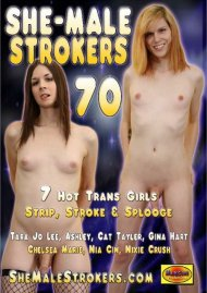 She-Male Strokers 70 Porn Movie