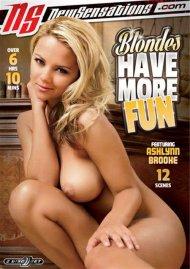 Blondes Have More Fun Porn Movie