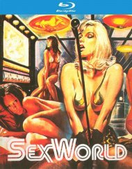 Sex World Blu-ray Porn Movie