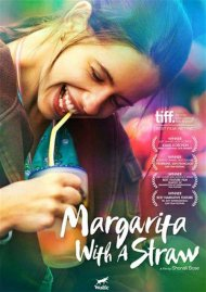 Margarita With A Straw Movie