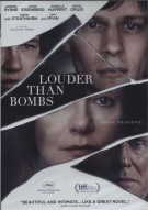 Louder Than Bombs Movie