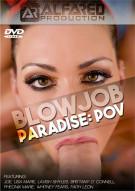 Blowjob Paradise: POV Porn Video