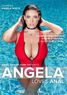 Angela Loves Anal Movie