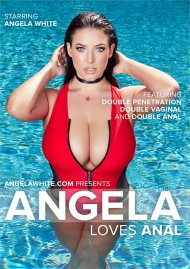 Angela Loves Anal porn DVD from AGW Entertainment.